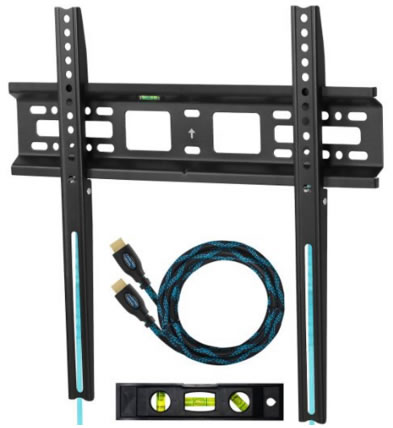 Cheetah Flat Screen TV Mount